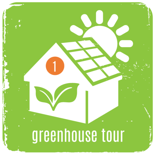 Groundswell - Greenhouse Tour